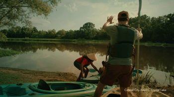 Visit Mississippi TV Spot, 'Take a Detour' - Thumbnail 5
