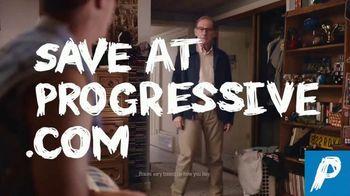 Progressive TV Spot, 'True Rebel: Dinner' - Thumbnail 10