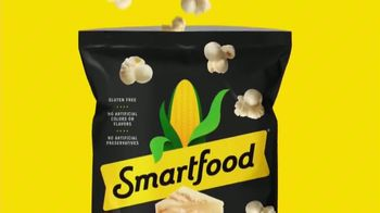 Smartfood TV Spot, '100% Committed to Marathon Watching' - Thumbnail 2