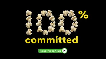 Smartfood TV Spot, '100% Committed to Marathon Watching' - Thumbnail 3