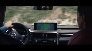 Lexus Golden Opportunity Sales Event TV Spot, 'Hybrid: No Signal' [T1] - Thumbnail 6