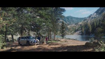 Lexus Golden Opportunity Sales Event TV Spot, 'Hybrid: No Signal' [T1] - Thumbnail 9