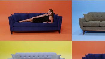 Rooms to Go Cindy Crawford Colors TV Spot, 'Hazlo audaz' canción de Black Box [Spanish] - Thumbnail 4