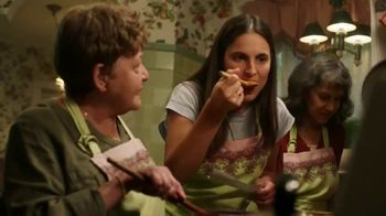 Sargento TV Spot, 'Three Generations'