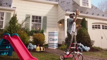 Casper Labor Day Sale TV Spot, 'Delivering Better Sleep: 15% Off' - Thumbnail 3