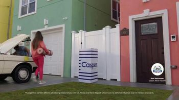 Casper Labor Day Sale TV Spot, 'Delivering Better Sleep: 15% Off' - Thumbnail 4