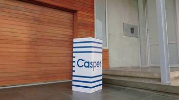 Casper Labor Day Sale TV Spot, 'Delivering Better Sleep: 15% Off' - Thumbnail 6