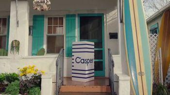 Casper Labor Day Sale TV Spot, 'Delivering Better Sleep: 15% Off'