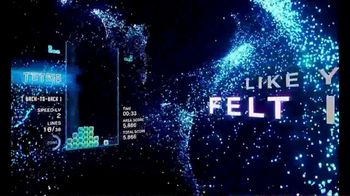 Tetris Effect Connected TV Spot, 'Tetris Like You've Never Seen or Heard It' Song by Hydelic - Thumbnail 4