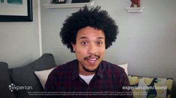 Experian Boost TV Spot, \'Refinance Your Car, Lower Your APR\'