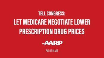 AARP Services, Inc. TV Spot, 'Larry: Tell Congress' - Thumbnail 8