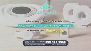 Aloe Care Health TV Spot, 'Modern World' - Thumbnail 9