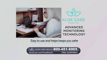 Aloe Care Health TV Spot, 'Modern World' - Thumbnail 2