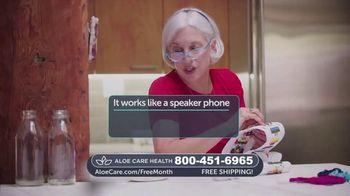 Aloe Care Health TV Spot, 'Modern World' - Thumbnail 5