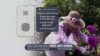 Aloe Care Health TV Spot, 'Modern World' - Thumbnail 6