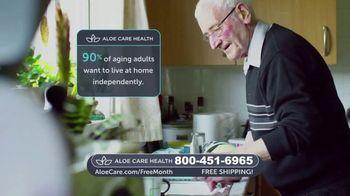 Aloe Care Health TV Spot, 'Modern World' - Thumbnail 7