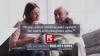 Aloe Care Health TV Spot, 'Modern World' - Thumbnail 8