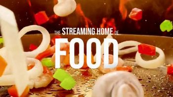 Discovery+ TV Spot, 'Chopped, Chopped Next Gen, Chopped Junior and Chopped Sweets' - Thumbnail 9