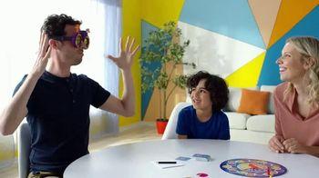 Googly Eyes Spin TV Spot, 'Make Your Head Spin' - Thumbnail 3