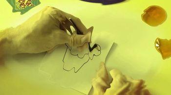 Googly Eyes Spin TV Spot, 'Make Your Head Spin' - Thumbnail 5