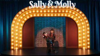 Coca-Cola Zero Sugar TV Spot, 'Sally & Molly' Song by Damian Minckas