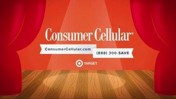 Consumer Cellular TV Spot, 'Gator Trap' - Thumbnail 10