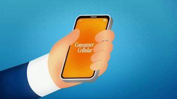 Consumer Cellular TV Spot, 'Gator Trap' - Thumbnail 5
