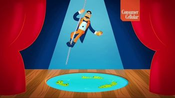 Consumer Cellular TV Spot, 'Gator Trap' - Thumbnail 6