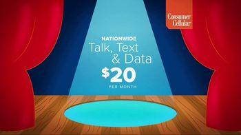 Consumer Cellular TV Spot, 'Gator Trap' - Thumbnail 7