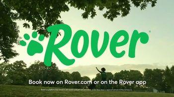 Rover.com TV Spot, 'Real Pet Parent Care Instructions' - Thumbnail 10