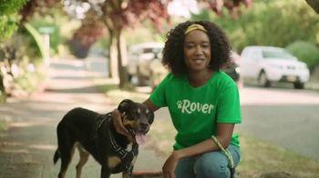 Rover.com TV Spot, 'Real Pet Parent Care Instructions' - Thumbnail 9