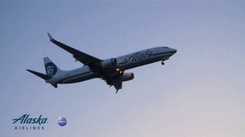 Alaska Airlines TV Spot, 'Where Would You Fly: Los Angeles' - Thumbnail 1