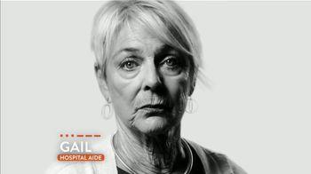 COPD Foundation TV Spot, 'Vulnerable' - Thumbnail 1