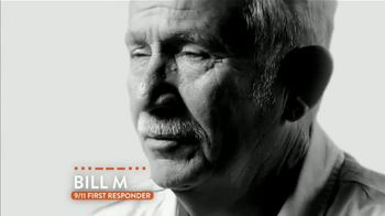 COPD Foundation TV Spot, 'Vulnerable' - Thumbnail 6