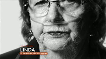 COPD Foundation TV Spot, 'Vulnerable'