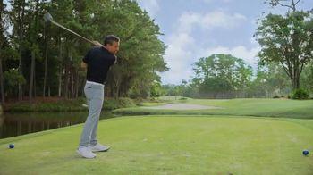 Fortinet TV Spot, 'Title Sponsor for PGA Tour's Fortinet Championship'