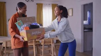 FabFitFun TV Spot, 'Keke Palmer's Fall Box Favorites!: Mystery Bundle' - Thumbnail 7
