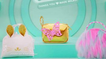 Real Littles TV Spot, 'Micro Surprises' - Thumbnail 1