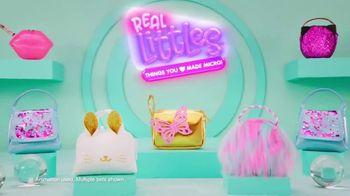 Real Littles TV Spot, 'Micro Surprises' - Thumbnail 2