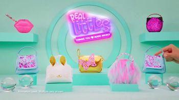 Real Littles TV Spot, 'Micro Surprises' - Thumbnail 3