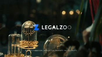 LegalZoom.com TV Spot, 'Turn Your Passion Into a Paycheck' Song by Alan Lorber OrcHestra - Thumbnail 9