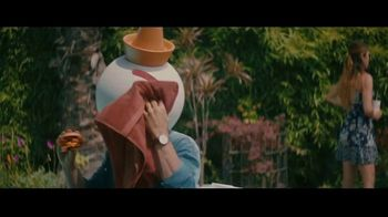 Jack in the Box BBQ Bacon Double Cheeseburger Combo TV Spot, 'Cannonball: $6.49' Ft. King Bach - Thumbnail 4