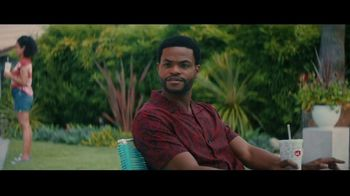 Jack in the Box BBQ Bacon Double Cheeseburger Combo TV Spot, 'Cannonball: $6.49' Ft. King Bach - Thumbnail 6
