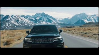 Jeep Grand Cherokee L TV Spot, 'Wildly Civilized' [T1] - Thumbnail 6