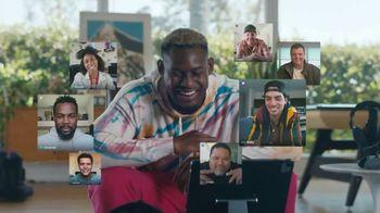 Yahoo! Sports Fantasy TV Spot, 'Team JuJu' Featuring JuJu Smith-Schuster - 184 commercial airings