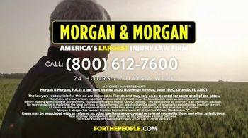 Morgan & Morgan Law Firm TV Spot, 'Paraquat User Alert' - Thumbnail 9