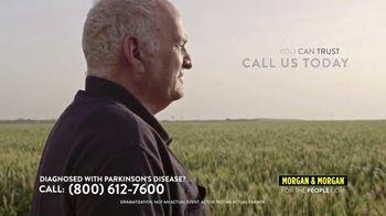 Morgan & Morgan Law Firm TV Spot, 'Paraquat User Alert' - Thumbnail 5