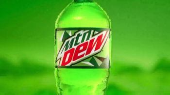 Mountain Dew TV Spot, 'A Rush of Crisp and Refreshing Flavor' - Thumbnail 10