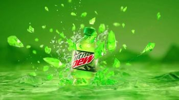 Mountain Dew TV Spot, 'A Rush of Crisp and Refreshing Flavor' - Thumbnail 2