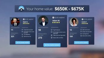 HomeLight TV Spot, 'Hottest Seller's Market in Years' - Thumbnail 6